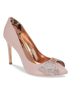 Ted Baker aselly pump