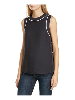 Ted Baker bamby sleeveless top