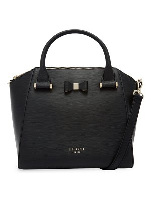 Ted Baker bow tote