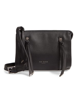 Ted Baker henneyy leather shoulder bag