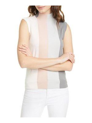 Ted Baker hyanna stripe sleeveless sweater