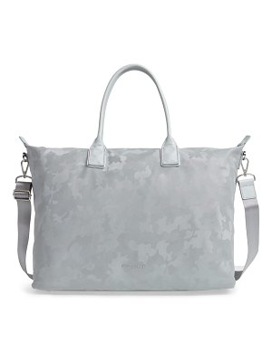 Ted Baker lesley camo large tote
