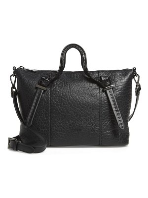 Ted Baker olmia small leather tote