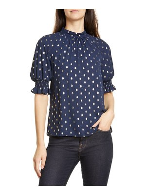Ted Baker puff sleeve top