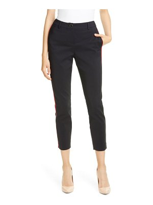 Ted Baker side piping ankle pants