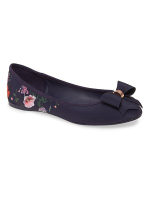 Ted Baker sually flat