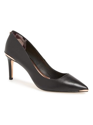Ted Baker wishiri pump