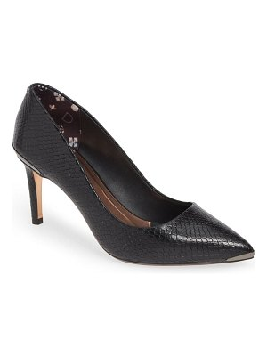 Ted Baker wishiry pump