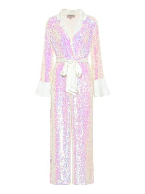 Temperley London Bia sequined jumpsuit