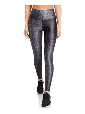 Terez High-Rise Star Leggings