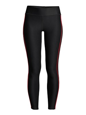Terez rib piping racing stripe leggings