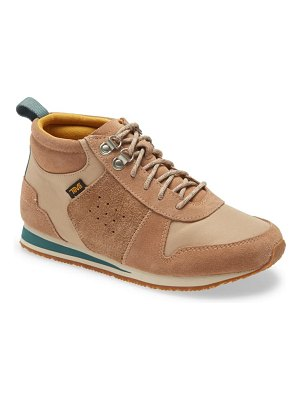 Teva highside 84 mid top sneaker