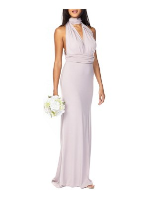 TFNC multiway gown