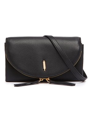 THACKER nikki leather crossbody bag