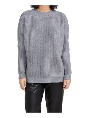 The Andamane faye oversize sweater