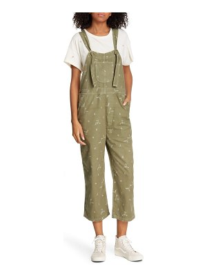 The Great easy overalls