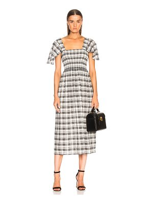 The Great Gimlet Dress