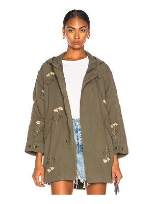 The Great Military Parka Jacket