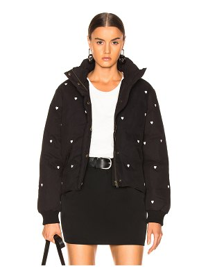 The Great Puffer Coat