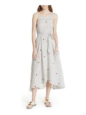 The Great the apron dress