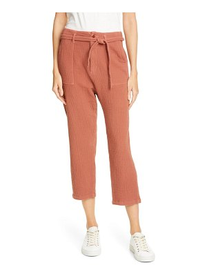 The Great the convertible trousers