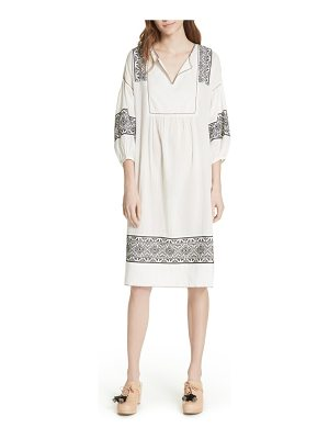 The Great the lovely tunic dress