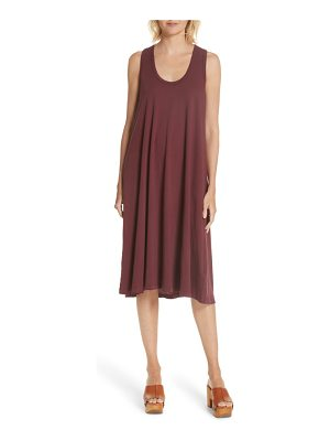 The Great the swing tank dress