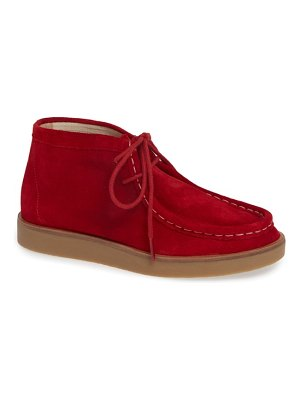 The Great the trooper genuine shearling lined shoe