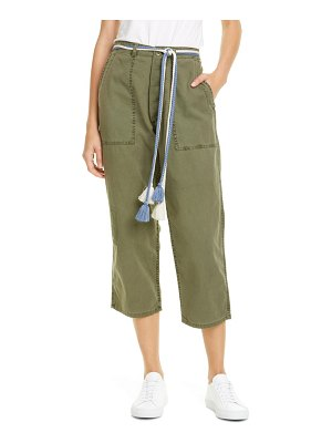 The Great the vintage army pants