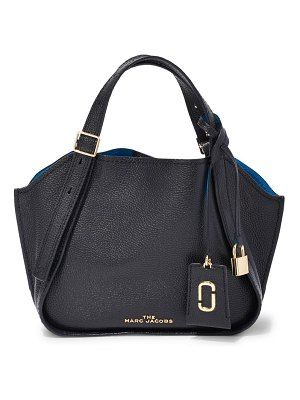 Marc Jacobs mini the director leather tote