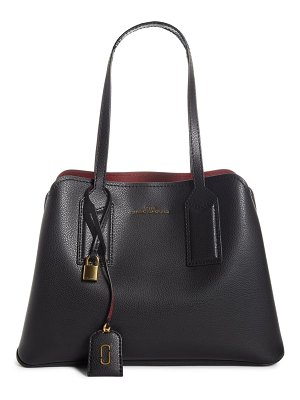 The Marc Jacobs the editor leather tote