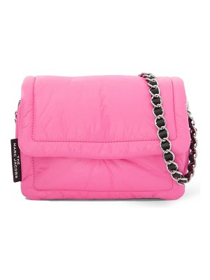 The Marc Jacobs the pillow leather shoulder bag