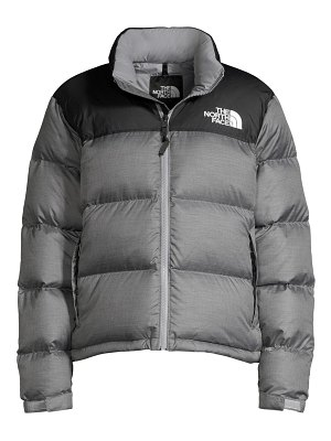 The North Face 1996 retro nuptse relax-fit nylon down puffer jacket