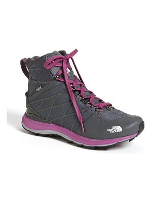 The North Face 'arctic guide' waterproof boot