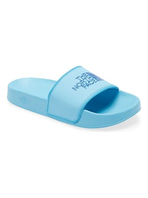 The North Face base camp ii slide sandal