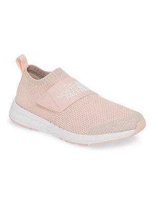 The North Face cadman moc knit slip-on sneaker