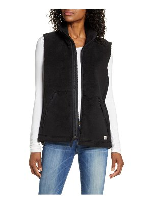 The North Face campshire 2.0 fleece vest