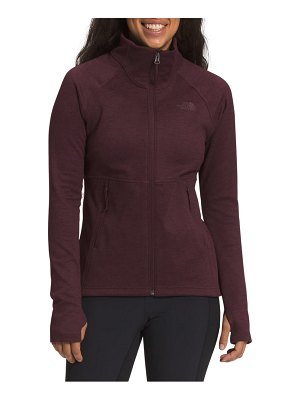 The North Face canyonland zip jacket