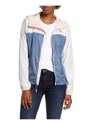 The North Face cyclone windwall jacket