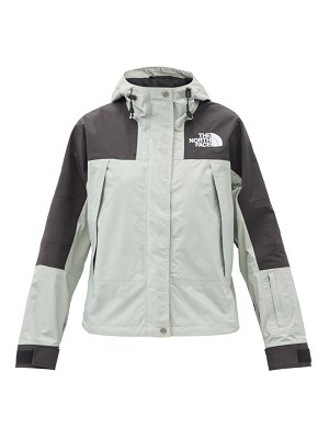 The North Face k2rm dryvent technical-shell rain jacket