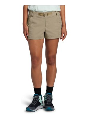 The North Face paramount active water repellent shorts