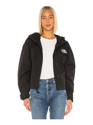 The North Face reign on cropped jacket
