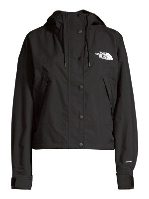 The North Face reign on relax-fit nylon jacket