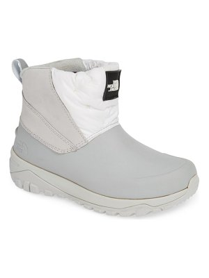 The North Face yukiona waterproof ankle boot