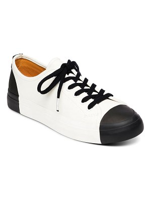 The Office of Angela Scott El Capitan Two-Tone Sneakers