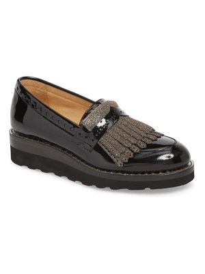 The Office of Angela Scott mr. pennywise wedge loafer