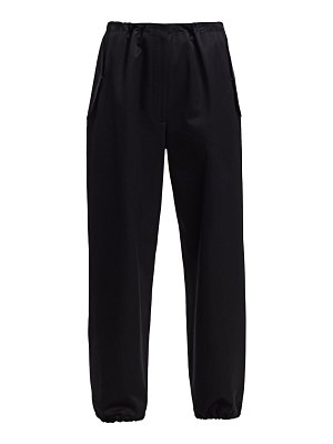 THE ROW attie relaxed pants