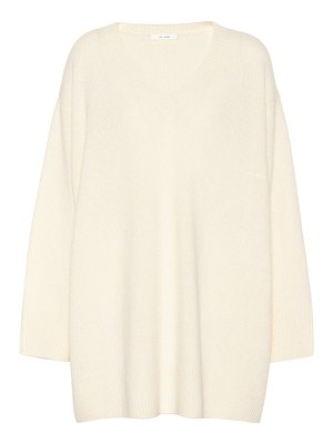THE ROW Cashmere and silk sweater