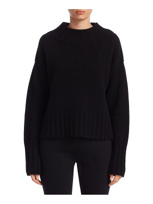 THE ROW gracie cashmere sweater