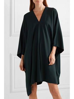 THE ROW iona stretch-crepe dress